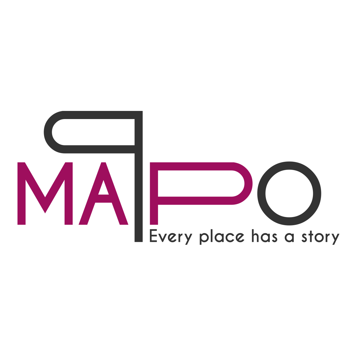Mappo Every place has a story
